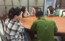 """Triệt xóa """"động lắc"""" của các quý cô ở giữa trung tâm Đà Nẵng"""