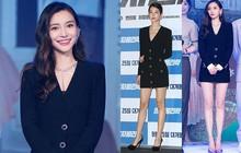 """Mix đồ """"cả cây"""" tưởng là sang nhưng chưa chắc đã đẹp hơn, Angela Baby và Seo Ye Ji chính là ví dụ"""
