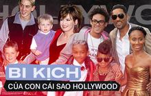 7 bi kịch gây của con sao Hollywood: Quý tử nhà Will Smith định tự tử, người 18 tuổi đã tự sát, kẻ vào tù ra tội dù giàu có