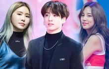 """3 """"nạn nhân"""" của loạt scandal trên trời rơi xuống liên quan đến BTS: Tận 2 ồn ào hẹn hò, mỹ nhân Solbin liệu có oan?"""