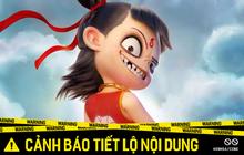 Review Na Tra Ma Đồng Giáng Thế: Định nghĩa lại dòng phim thần thoại dân gian, kĩ xảo không còn 3 xu nữa!