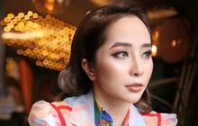 """Quỳnh Nga lộ diện với gương mặt ngày càng khác lạ, hé lộ lý do mất tích sau thành công của vai diễn """"Nhã Tuesday"""""""