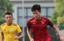 U19 Việt Nam thay đổi tích cực trong lần thử lửa đầu tiên dưới thời HLV trưởng Philippe Troussier