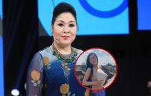"""NSND Hồng Vân lên tiếng việc """"hot girl"""" bán khỏa thân quay clip phản cảm ở Hội An nhận là diễn viên sân khấu kịch"""