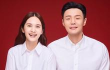 """Cuối cùng """"Giáo chủ khả ái"""" Dương Thừa Lâm đã chịu khoe ảnh kết hôn, cười tít mắt vì đã có người rước thật rồi"""
