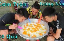 """Cơm trộn trứng sống - sự kết hợp """"kinh dị"""" của món Nhật khiến giới trẻ Việt phát cuồng"""
