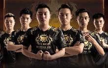 Danh sách chính thức những vận động viên Esporst đại diện Việt Nam thi đấu tại SEA Games 30