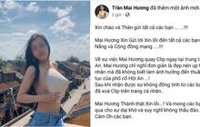 Cô gái bán khỏa thân quay clip phản cảm và chủ quán cà phê ở phố cổ Hội An lên tiếng xin lỗi