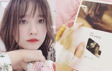 Lo lắng tình trạng hiện tại của Goo Hye Sun sau 3 tuần từ cuộc phẫu thuật khối u