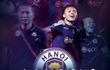 Hà Nội FC xứng danh CLB mạnh nhất: San bằng và phá vỡ những kỷ lục của bóng đá Việt Nam