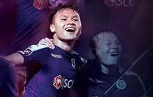 """Với thế hệ """"không dối lừa"""" của Quang Hải, Hà Nội FC sẽ mở ra một kỷ nguyên mới cho bóng đá Việt Nam"""