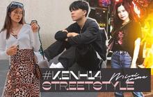 """Kết quả Mini Game #kenh14streetstyle tuần 2: Quán quân mặc nguyên set đồ đen đơn giản vẫn """"hot hòn họt"""""""