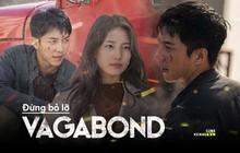 """3 điểm đáng giá của bom tấn trăm tỉ Vagabond: Lee Seung Gi và Suzy tái hợp sau 6 năm, """"kẻ tung người hứng"""" không HOT mới lạ!"""