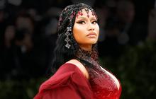 """Ô hay! Hóa ra Nicki Minaj giải nghệ là để """"tạo nét"""", dọn đường cho album mới đấy à?"""