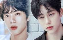 """Đòi Jin (BTS) trả tiền ăn chỉ vì mình nhỏ tuổi nhất, cựu thí sinh """"Produce 101"""" gây tranh cãi"""