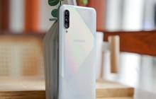 Đánh giá tổng thể Galaxy A50s: Nâng cấp nhỏ - thay đổi lớn