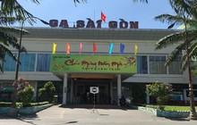 Ga Sài Gòn chính thức nhận đặt vé tàu Tết Nguyên đán 2020