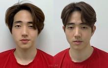 Loạt ảnh chứng minh: Các anh có bảnh hay không, 70% là nhờ vào kiểu tóc