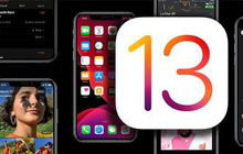 """5 nâng cấp iPhone """"max xịn"""" này là lý do vì sao bạn phải lên đời iOS 13 luôn và ngay!"""