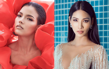 Missosology công bố BXH đầu tiên của Miss Universe 2019: Thái Lan được kỳ vọng lớn, Hoàng Thùy đứng thứ mấy?