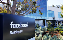 Nhân viên Facebook nhảy lầu tự tử tại trụ sở Menlo Park