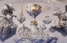 Riot chính thức phát hành nhạc nền cho CKTG Liên Minh Huyền Thoại 2019, giai điệu cực kỳ hùng tráng
