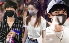 """Choáng trước sức công phá của dàn sao """"Trần Tình Lệnh"""": Khiến sân bay Thái vỡ trận, idol Kpop còn phải kiêng dè"""