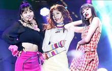 So kè bộ 3 main dancer của BLACKPINK, TWICE và Red Velvet: Vừa xinh vừa tài, lại có một điểm thu hút chung cực kỳ đặc biệt