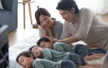 """Học hỏi """"Ông bố quốc dân"""" Song Il Gook: Tưởng chóng mặt với đàn con sinh 3 nhưng lại nhàn tênh với cách dạy con độc đáo"""