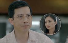 """Thái không phải là gã chồng duy nhất sắp bị vợ bỏ trong Hoa Hồng Trên Ngực Trái, Dũng - chồng San cũng sắp """"lên đường""""?"""