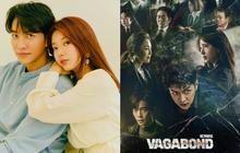 """""""Diệt gọn"""" rating đàn anh Ji Sung, gọi Vagabond của Lee Seung Gi là bom tấn 500 tỉ được chưa?"""