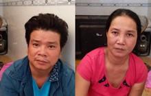 Nhầm tưởng chồng bị bắt giữ, người phụ nữ lao vào xô xát và giằng co với công an ở Sài Gòn