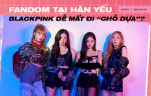 Fanmeeting ở quê nhà ế ẩm dù concert quốc tế kín người: BLACKPINK dễ rơi vào cảnh lâm nguy khi chỉ lèo tèo vài mống fan Hàn?