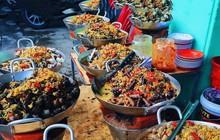"""Phá đảo con phố ốc chảo hot """"rần rần"""" ở kinh đô ẩm thực Sài Gòn, bạn đã đến thử chưa?"""