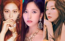 "Mặt trận album girlgroup Kpop hiện tại: TWICE ""double-kill"" Nhật - Hàn, Red Velvet lép vế, BLACKPINK ""not found"""