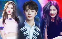 Ai ngờ được 6 idol Kpop này sinh năm 2001: Ngoại hình xuất chúng còn chưa bất ngờ bằng tài năng, độ nổi tiếng