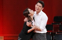"""Puka, Quang Đăng từng rất tình tứ với người yêu cũ trên """"Phiên tòa tình yêu"""""""