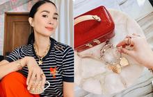Bí mật bất ngờ của đại mỹ nhân giàu có bậc nhất Philippines: Đi du lịch chỉ dùng trang sức fake