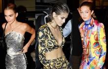 Xuất hiện đối thủ của cặp chân dài thế hệ mới Kendall Jenner và Gigi Hadid: Sắc vóc và gia thế đều không thua kém