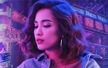 """Hit kinh điển """"Người Tình Mùa Đông"""" được Ái Phương viết lại lời mới, hát cover với tạo hình mỹ nhân TVB thập niên 80 đầy hoài niệm"""