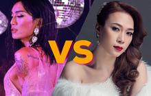 Xác nhận come back cùng 1 ngày, liệu nữ hoàng doanh số album Mỹ Tâm hay thánh parody BB Trần sẽ về đích Top.1 Trending trước đây?