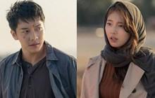 """""""Vagabond"""" của Lee Seung Gi và Suzy được dân Hàn khen ngợi hết lời: """"Chất lượng như điện ảnh, 1 tiếng trôi nhanh như 10 phút"""""""