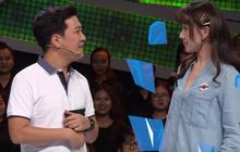 Khổ thân Hari Won: Làm MC cùng Trường Giang mà nói... không ai hiểu gì cả