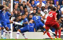 [Trực tiếp Ngoại hạng Anh] Chelsea 0-2 Liverpool: Chủ nhà thủng lưới lần 2 sau tình huống phòng ngự đá phạt siêu hớ hênh.