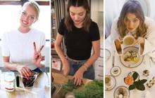"""Bận rộn mấy cũng không bỏ bữa sáng: bí quyết giữ dáng được các """"thiên thần"""" Victoria's Secret tuân thủ"""