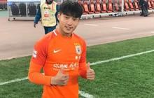 Chê đội nhà vì để thua trước Việt Nam, tuyển thủ Trung Quốc lập tức bị cấm thi đấu dài hạn