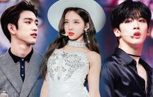 3 idol Kpop Nayeon (TWICE), Jinyoung (GOT7) và Yohan (X1) đồng loạt lên top trend toàn cầu, chuyện gì đây?