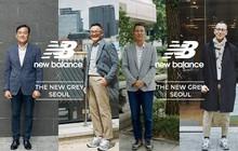 """Netizen cả Hàn lẫn Việt share rần rần chiến dịch """"phù phép"""" những ông chú U60 lùi về thời trai tráng cực cool ngầu, phong độ"""