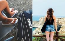"""5 lỗi trang phục có thể khiến bạn rơi vào cảnh """"dở khóc dở cười"""" khi đi du lịch, đọc ngay để còn biết mà tránh nhé!"""