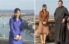 """Sau màn """"lột xác"""" ngoạn mục, Công chúa Nhật Bản gây thất vọng với vẻ ngoài kém sắc vì sự lựa chọn thiếu tinh tế trong chuyến đi mới nhất"""